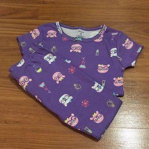 Carter's Pajamas - NWT/NWOT Carters  Pajama Tops And Bottom